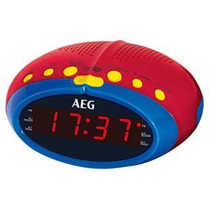 AEG MRC 4143 Radio-réveil