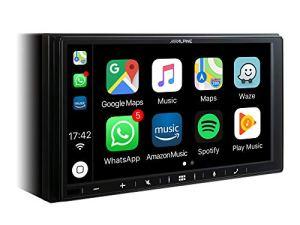 Autoradio multimédia ALPINE iLX-W650BT