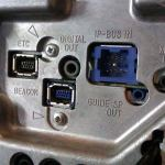 RM-WANGLUO-HZ Autoradio 3.5 MM Prise Audio sans Fil Bluetooth 5.0 Microphone Câble Adaptateur D'entrée AUX pour Pioneer 11 Broches UP-Bus in Port Accessoires Électroniques De Voiture