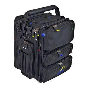 Brightline Bags Flex B7 Flight Sac modulaire préconfiguré