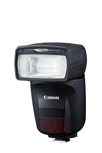 Canon Flash Speedlite 470EX-AI Noir