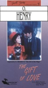 Gift of Love [VHS] [Import USA]