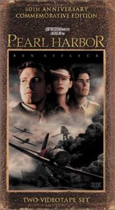 Pearl Harbor [VHS] [Import USA]