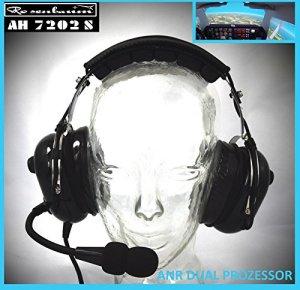 Rosenbaum Aviation® ANR Headset AH 7202 S aktiv+