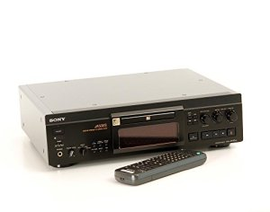 Sony MDS Oui-50IL Enregistreur MD