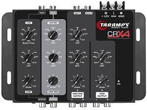 Taramp's CRX4 Crossover électronique 4 Voies
