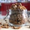 Granola IG bas noisettes et noix de pécan