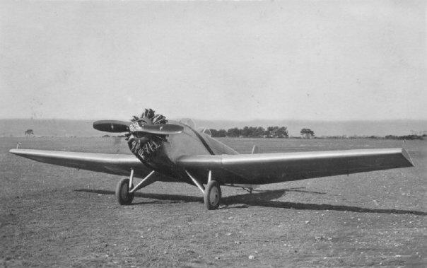 Farman 234 F-ALRV