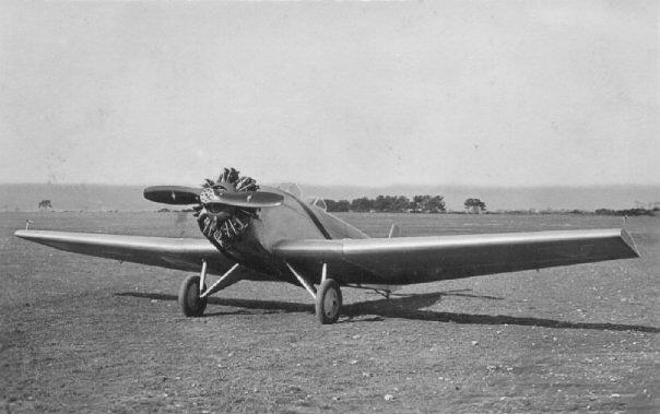 Farman 234 F-ALRV de l'aéroclub de Normandie