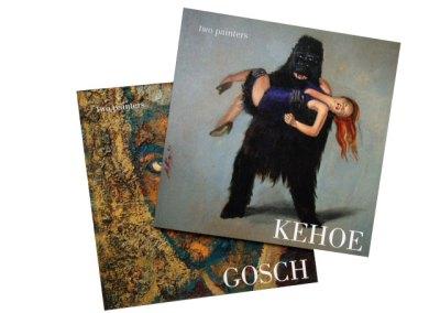 Gosche / Kehoe Brochure