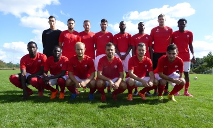 DRH (20e journée) : Match sans saveur entre l'Intrépide et Beaupréau (0-0).