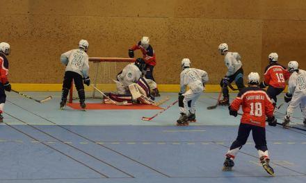 Élite : Une victoire de plus pour les Hawks d'Angers à Amiens (4-3).