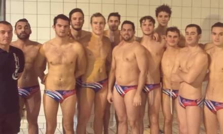 Résumé des résultats du week-end des équipes d'Angers Natation Water-polo.
