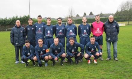 D2 (22e journée) : Saint-Barthélémy renverse le match en seconde période à Saint-Sylvain.