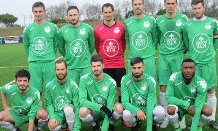 DSR (12e journée) : La réussite fuit Bouchemaine face Saint-Philbert (0-1).