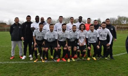 D2 (17e journée) : Match à oublier pour Cholet FCPC à Bécon (1-3).