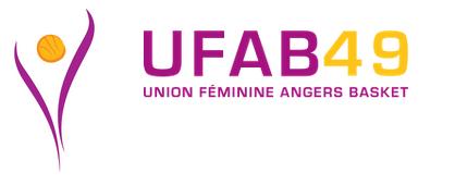 Programme des Play-downs pour l'Union Féminine Angers Basket.