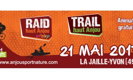 Anjou Sport Nature organise pour la première année : « Vague Rose 100% Solidaire »