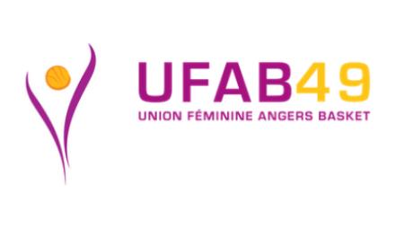 Interventions des joueuses professionnelles de l'UFAB sur le mois de Mai.