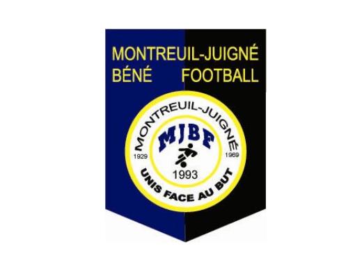 R3( J1) : Montreuil-Juigné n'a pas été au niveau à Bonnetable.