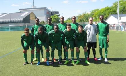 Revivez les meilleurs moments du match U19 : Angers Vaillante – Girondins de Bordeaux (2-2).