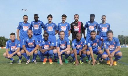 DH (22e journée) : Malgré sa victoire face à Beaucouzé (3-1), Saumur OFC jouera les barrages de Nationale 3.