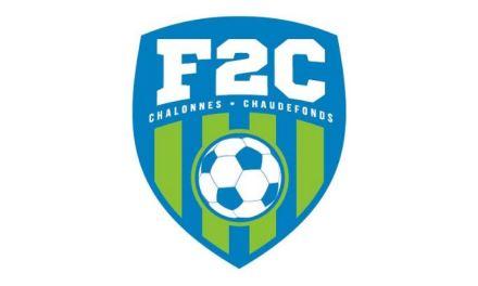 PH (1ère journée) : Chalonnes-Chaudefonds s'est rassuré face à Sainte-Cécile-Saint-Martin (4-1).
