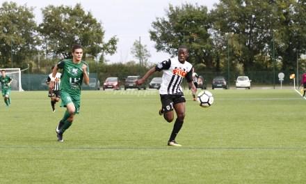 N3 (5e journée) : Angers SCO (b) s'est rassuré face à Mulsanne Téloché (4-0).