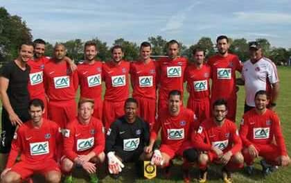 D2 (14e journée) : Villevêque-Soucelles renoue avec la victoire, mais aussi avec la manière à Châtelais (2-1).