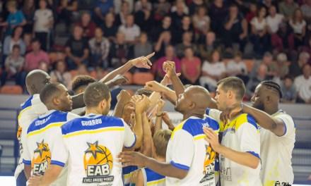 NM2 (13e journée) : Match au sommet entre Angers et Vitré, ce vendredi, salle Jean Bouin.