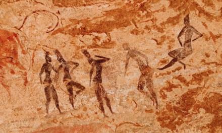 Le sport à la préhistoire !