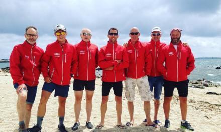 Segré Triathlon : Retour sur la saison 2016-2017, une année de tous les défis.