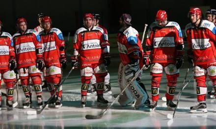 Hockey D1 : Les Dogs devront se méfier des Drakkars de Caen requinqués !