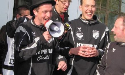 Les 1001 vies footballistiques d'Alban PINEAU (2e partie)