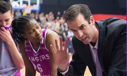 LF2 (21e journée) : L'Union Féminine Angers Basket va jouer la deuxième place à Toulouse.
