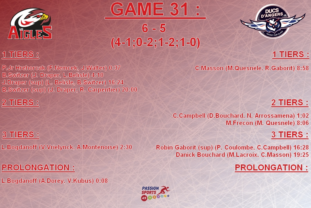 game 31