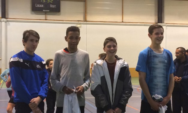 BAC 49 : Championnat départemental à Mûrs-Érigné !
