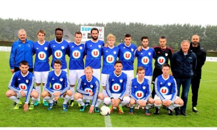 PH (14e journée) : Doué-la-Fontaine enchaîne une quatrième défaite consécutive à Mouchamps-Rochetrejoux (3-0).