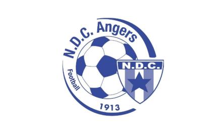 Challenge de l'Anjou (4e Tour) : Angers NDC (b) a maîtrisé son sujet face à Saint-MathMénitré (3-1).
