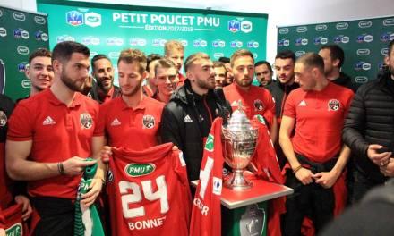 Coupe de France : Le Vendée les Herbiers Football, a rendez-vous avec l'Histoire !