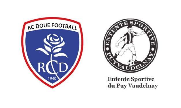 Le groupement de jeunes Doué-Puy Vaudelnay recherche un éducateur diplômé pour la création d'une équipe U18 pour la saison 2018-2019.