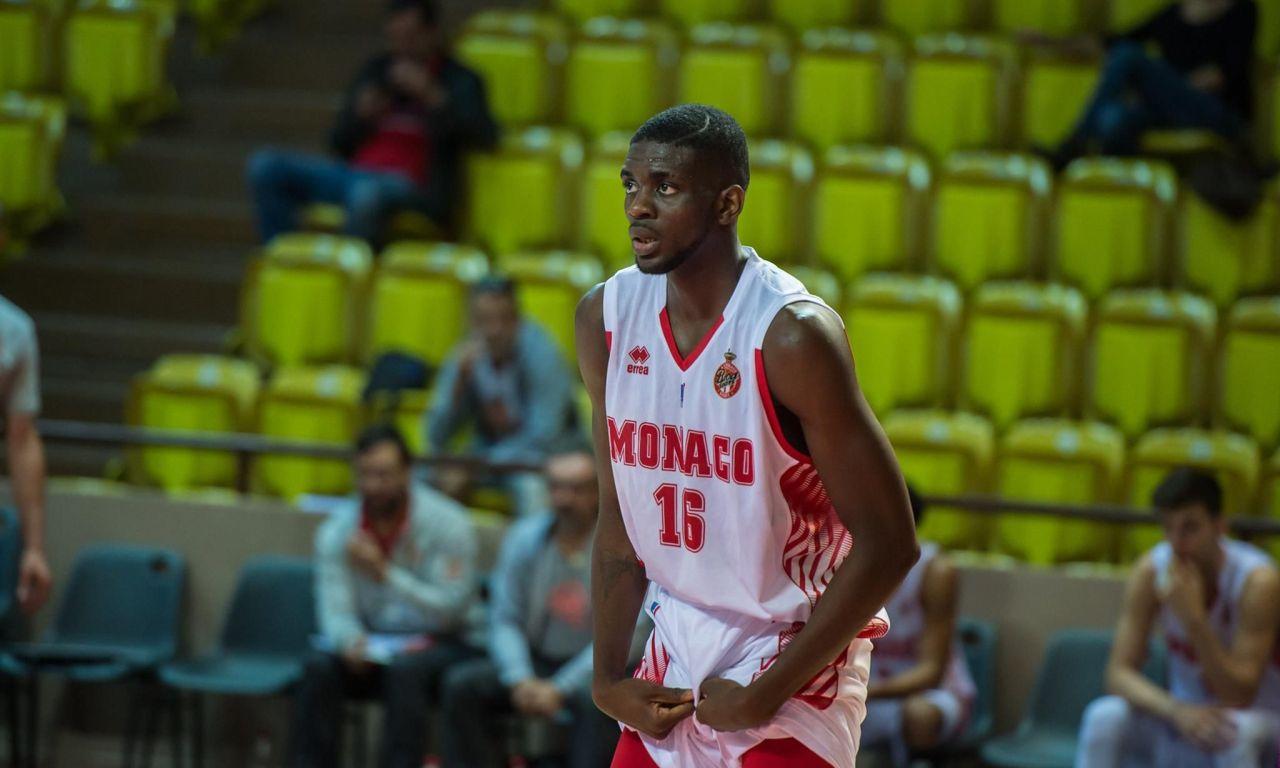 Shekinah MUNANGO est la dernière recrue de l'Étoile Angers Basket.