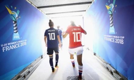 Quarts de finale de la Coupe du Monde Féminine U20 : Les choses sérieuses commencent !