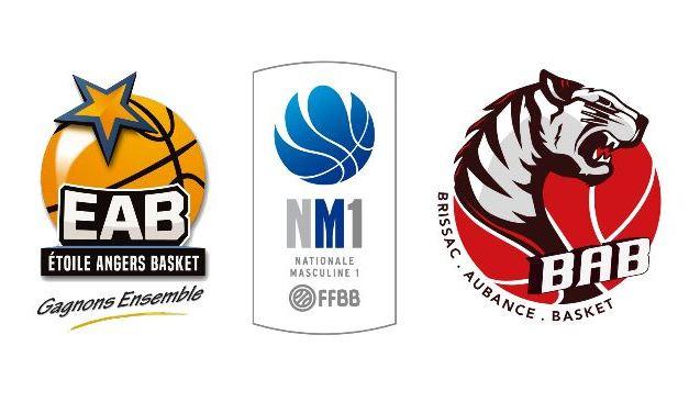 NM1 : L'Étoile Angers Basket et le Brissac Aubance Basket sont fixés sur leur calendrier.