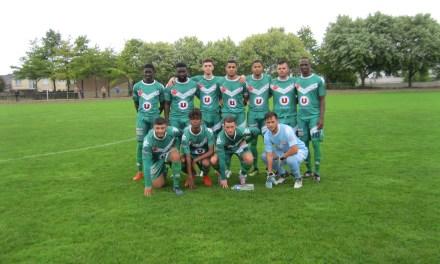 Coupe des Pays de la Loire (4e Tour) : Les Vaillantais ont fait preuve de caractère à Thouaré-sur-Loire (4-3, ap.).
