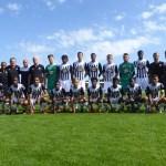 U19 National (9e journée) : Bonne prestation d'Angers SCO face au FC Nantes (2-2).