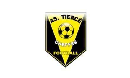 R3 (5e journée) : Match frustrant de Tiercé-Cheffes face à Pouancé (1-2).