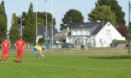Coupe des Pays de la Loire (3e Tour) : Sans faire un grand match, Beaupréau s'impose largement à Orvault (6-0).