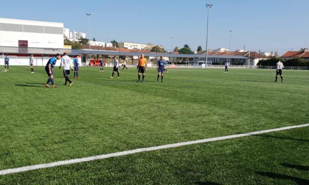 R3 (4e journée) : Malgré la victoire, Cholet FCPC a manqué de constance face à La Tranche Côte de Lumière (4-1).