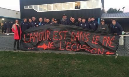 Coupe des Pays de la Loire (6e Tour) : Saint-Pierre Montrevault a été efficace face à Mouilleron-le-Captif (2-1).